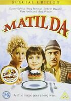 Matilda (DVD, 2004) NEW