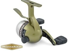 NEW South Bend Microlite Trigger-Spin Fishing Reel- Pre-Spooled w/Line MLSP/A-CP