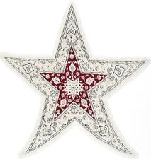 Nain Teppich Orientteppich Rug Carpet Tapis Tapijt Tappeto Alfombra Star Stern