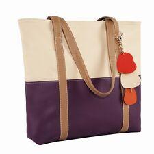 Women Lady Shoulder Bag Tote Purse Messenger Hobo Crossbody Satchel Handbag HOT