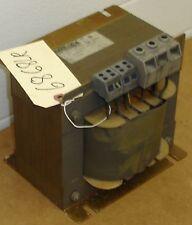 Safe Transformer 2500VA 190-220 volts   6868LR