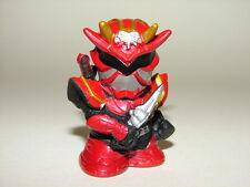 SD Kamen Rider Hibiki Armor Figure from Hibiki Set! (Masked) Kids Ultraman