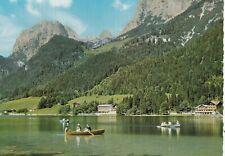 Hintersee bei Berchtesgaden mit Reiteralpe