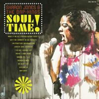 Sharon Jones And The Dap Kings - Soul Time [CD]