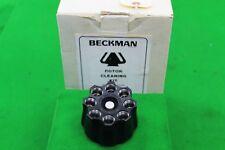 Beckman TLN 100 100 KRPM ROTORE CENTRIFUGA con soluzione 555 PULITORE apparecchiature da laboratorio