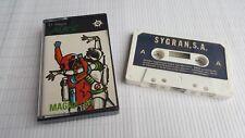 MSX Game - Magna 101 - El Mejor MSX No.6