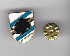 Sampdoria ( Italy ) - lapel badge butterfly fitting