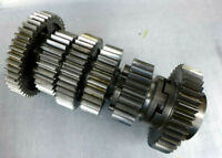 BMW R 1100S;R 1150;K 1200 RS/GT Abtriebswelle defekt/Getriebe/Output shaft