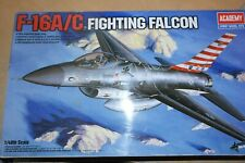 ACADEMY 1:48 F-16A/C FIGHTING FALCON   1688