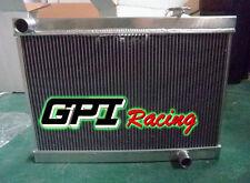 56MM Aluminum  Radiator Holden torana LJ LC LH LX V8 with chev engine V8