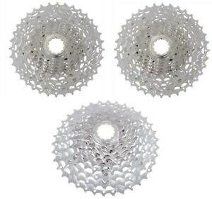 Shimano CS-M771 Deore XT 10-fach 11-32 11-34 11-36 Teeth Bicycle Cassette MTB