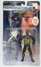 Kenner 1991 The Terminator 2 Future War White Hot T-1000 Moc nice