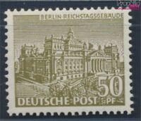 Berlin (West) 53 postfrisch 1949 Berliner Bauten (8688388