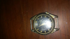 Vintage ladies Harvester Deluxe mechanical movement watch