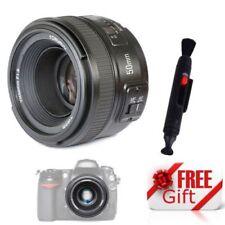 YONGNUO Camera Lenses for Nikon AF 50mm Focal