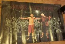 Insane Clown Posse - Concert Crowd Poster 22.5 x 34.5 twiztid psychopathic rydas