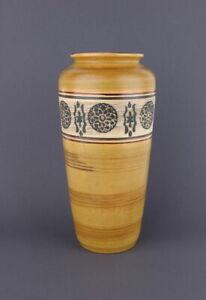 Jasba Keramik Vase 127-29  Höhe 28,5 cm