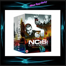 NCIS LOS ANGELES - COMPLETE SEASONS 1 2 3 4 5 6 *** BRAND NEW DVD BOXSET***