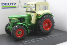 UH5253 1:32 Deutz D 60 05-4WD with cabin  Alloy car agricultural  tractor