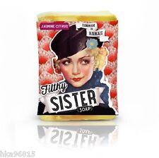 Filthy Sister - Filthy Farmgirl Large Bar Soap Clementine Jasmine Orange
