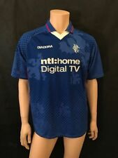 Maillot de football Umbro taille L