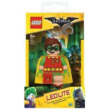 Lego DC Comics Robin Batman del Porte-clés Enfants