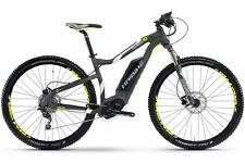 Haibike Bicicletta Elettronica XDURO HardNine 4.0 Bosch 400 Wh 10-Gang Deore 50