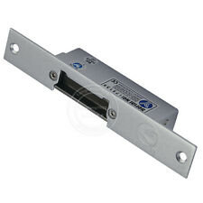 for Wood/Metal Door Norrow type Electric Strike Lock Fail Secure NO 12V DC