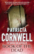 Book of the Dead by Patricia Cornwell (Paperback, 2008) ExCondition