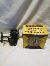 Vintage Alcedo 2cs fishing reel