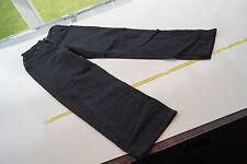 Replay 901 short pantalon jeans w31 taille 31 unisexe noir NEUF #27