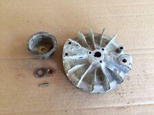 Tecumseh 611299 Flywheel Cup Nut & Key Original From Model LEV120362003A