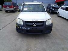 MAZDA BT50 VEHICLE WRECKING PARTS 2007 ## V000484 ##
