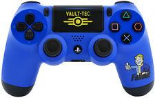 VAULT PS4 PRO UN-MODDED Custom Controller Unique Exclusive Design CUH-ZCT2U