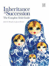 (Good)-Inheritance and SuccessionThe Complete Irish Guide (Paperback)-Dunne, Jas
