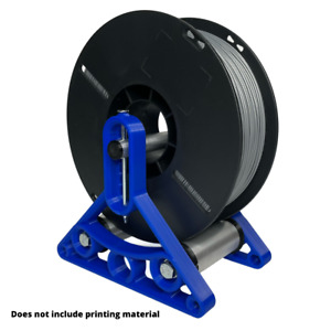 3D Printer Filament Spool Holder - Deluxe ROLL-R
