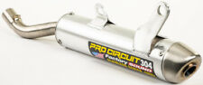 Pro Circuit 304 Silencer Stainless Steel Aluminum for Yamaha YZ250 SY02250-SE