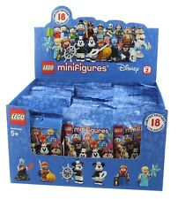 Paquete De Misterio Minifiguras Lego Disney Serie 2 pantalla caso de 60 paquetes de 71024