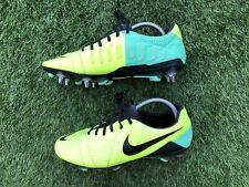 Nike CTR 360 Maestri III SG Pro Football Boots. Size 10 UK