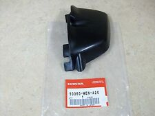 New Genuine OEM Front Left Case Guard For 2005-2008 Honda CRF450R CRF 450R 450