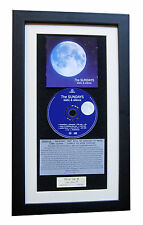 SUNDAYS Static And Silence CLASSIC CD Album TOP QUALITY FRAMED+FAST GLOBAL SHIP