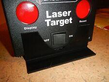 Tabletop Stand for LaserLyte Laser Trainer Target TLB-1