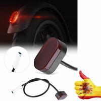 🛴1x Seguridad Lámpara Led Luz Trasera Para Xiaomi Mijia M365 Patinete Eléctrico