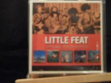 Little Feat - Original Album Series    5 CDs