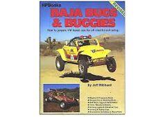 VW BUG BAJA BUGS AND BUGGIES  HOW TO BOOK  EMPI AC000802/5