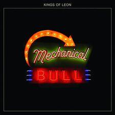 KINGS OF LEON: MECHANICAL BULL 2013 CD NEW