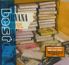 Nirvana : Sliver - The best of the box (CD)