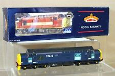 BACHMANN 32-375DC KIT BUILT DRS DIRECT RAIL SERVICES CLASS 37/6 LOCO 37612 DCC m