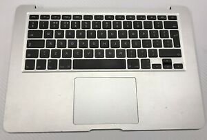 Apple Macbook Air A1466 Core I5 1.8 13 (2017) For Spares/Repairs