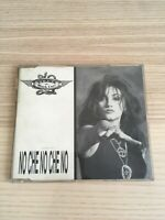Clara Moroni & Black Cars - No che No che No - CD Single PROMO - 1992 _ Vasco